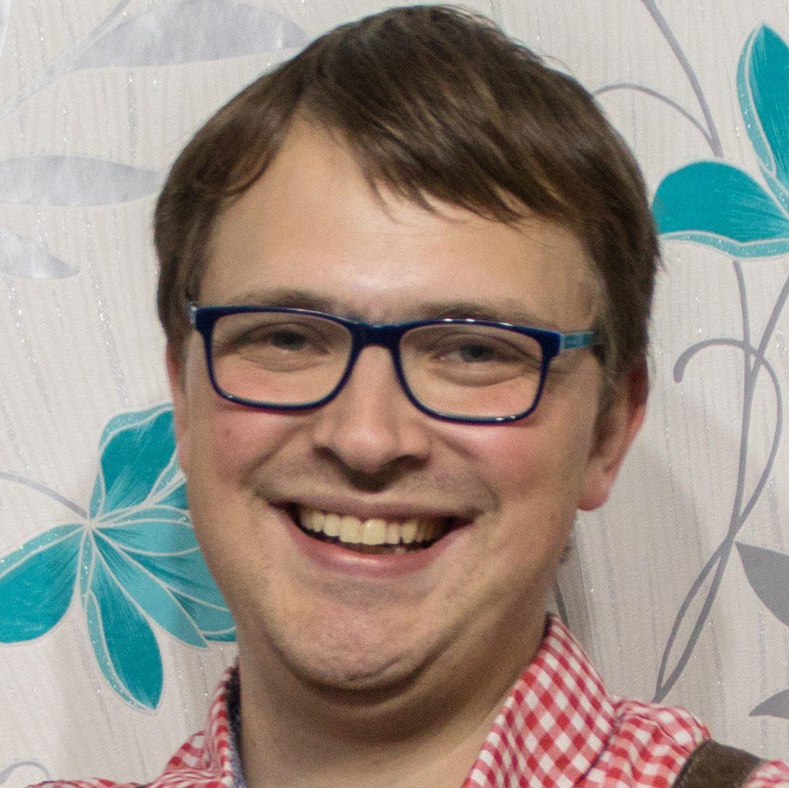 Gregor Atzbach